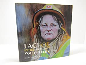 Face of Extraordinary: Volunteers