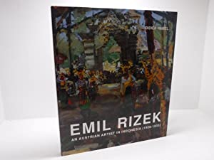 Emil Rizek: An Austrian Artist In Indonesia (1928-1935)