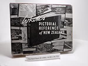 Whites Pictorial Reference of New Zealand