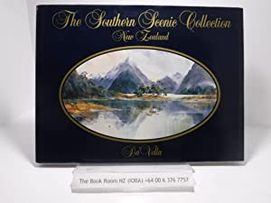 The Southern Scenic Collection: New Zealand