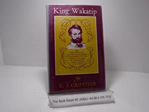 Queenstown's King Wakatip (Founder of Queenstown)