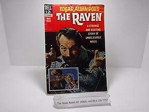 Edgar Allan Poe's The Raven 12-680-309: Poe, Edgar Allan