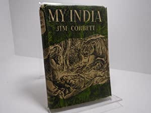 My India - First Indian Edition