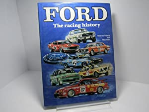 Ford : The Racing History