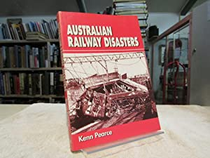Australian Railway Disasters