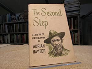 The Second Step - a Chapter of Autobiography