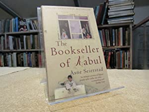The Bookseller Of Kabul: The International Bestseller