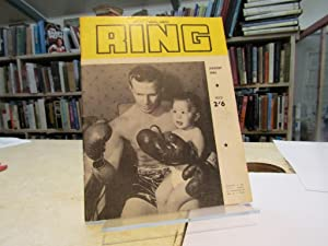 Australian Ring Vol 5 No 5 August 1961