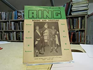 Australian Ring Vol 8 No 12 November-December 1959