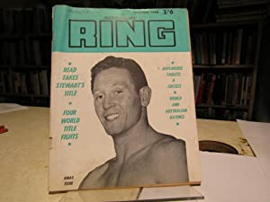 Australian Ring Vol 9 No 10 December 1960