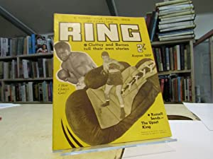 Australian Ring Vol 7 No 3 August 1957