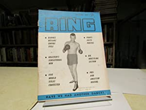 Australian Ring Vol 8 No 10 September 1959