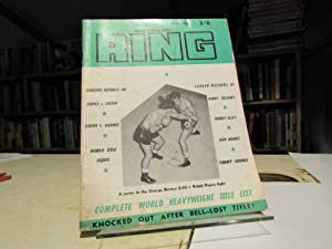 Australian Ring Vol 9 No 4 June 1960
