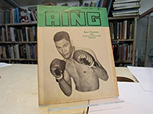 Australian Ring Vol 7 No 2 March 1962