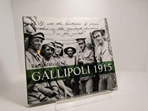 GALLIPOLI 1915.