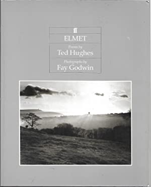 Elmet: with photographs by Fay Godwin: Ted Hughes