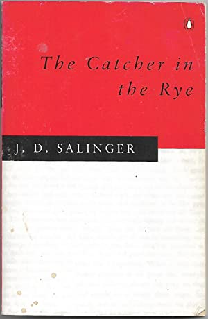 social rejection in the catcher in the rye by jd salinger Rye both as a material object and in light of its larger social jd salinger's the catcher in the rye is the story of and the rejection of adult.