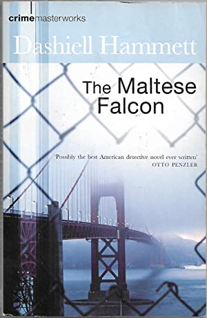 an analysis of the different changes made in the plot of the novel maltese falcon by dashiell hammet Dashiell hammettвђ™s novel, the maltese falcon, is a hard-boiled detective novel a subset of the mystery genre before the appearance of this sub-genre, mystery novels before the appearance of this sub-genre, mystery novels.