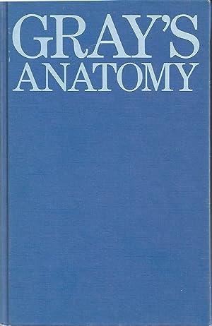 Gray's Anatomy: The Classic Anatomical Handbook for: Henry Gray