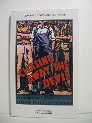 Chasing Away the Devil: Cooper, Susan Rogers