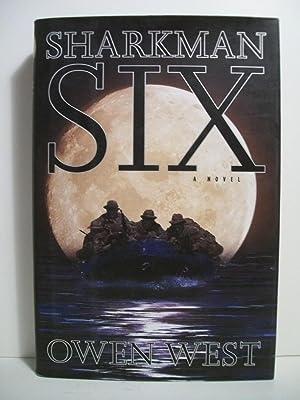 SHARKMAN SIX: West, Owen