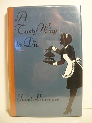 A Tasty Way to Die: Laurence, Janet