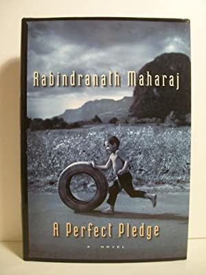 A Perfect Pledge: Maharaj, Rabindranath