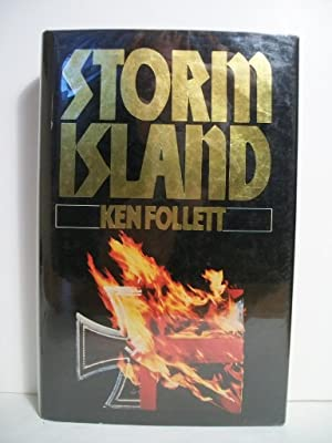 Storm Island (Raven): Follett, Ken