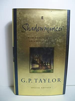 Shadowmancer (Special Edition): Taylor, G. P.
