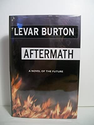Aftermath: Burton, LeVar
