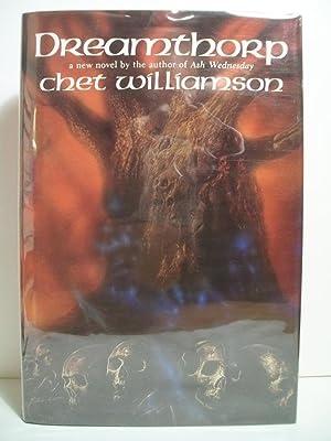 Dreamthorp: A New Novel: Williamson, Chet