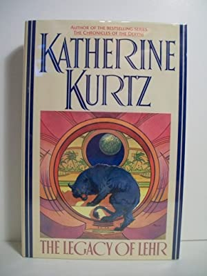 The Legacy of Lehr (Millennium Series): Kurtz, Katherine