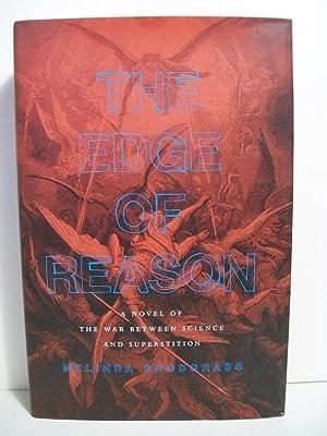 The Edge of Reason: Snodgrass, Melinda