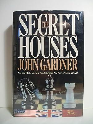 Secret Houses: Gardner, John
