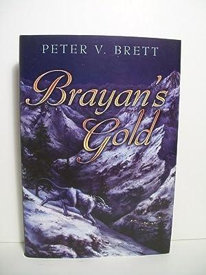 Brayan's Gold: Brett, Peter V.