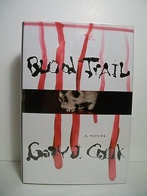 Blood Trail: Cook, Gary J.
