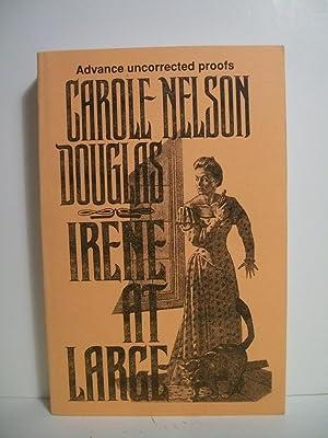 Irene at Large: Douglas, Carole Nelson