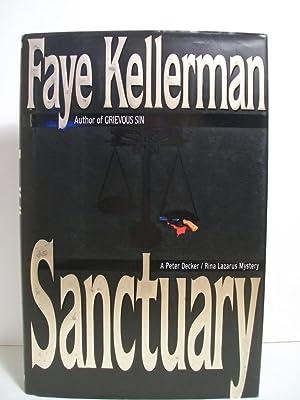 Sanctuary: A Peter Decker/Rina Lazarus Mystery (Peter Decker & Rina Lazarus Novels): ...