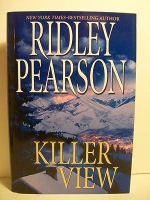 KILLER VIEW: Pearson, Ridley
