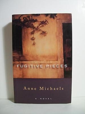 fugitive pieces michaels anne