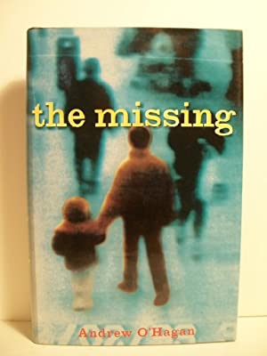 The Missing: O'Hagan, Andrew