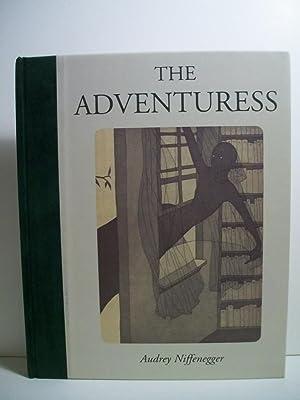 THE ADVENTURESS: Niffenegger, Audrey