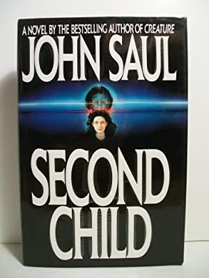 Second Child: Saul, John