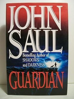Guardian: Saul, John