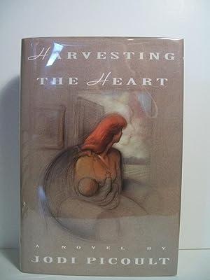 Harvesting the Heart: A Novel: Picoult, Jodi