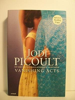 Vanishing Acts (Wsp Readers Club): Picoult, Jodi