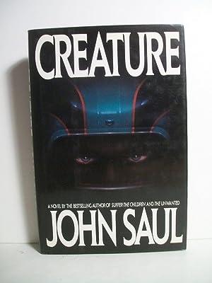 Creature: Saul, John