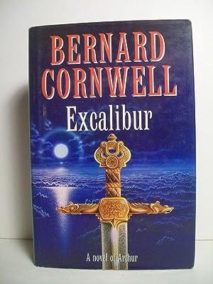 Excalibur: Cornwell, Bernard