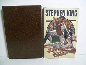 Blockade Billy: King, Stephen