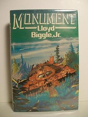 Monument: Biggle, Lloyd